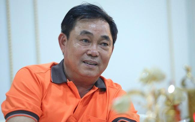 Ông Huỳnh Uy Dũng: Chuyện ông Yên đã có bà xã xử lý, 3 tháng nay tôi ở lại nhà máy, ngày có khi chỉ ăn 1 ổ bánh mì làm tới 12h đêm