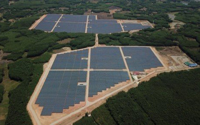 Định hướng chiến lược vào năng lượng tái tạo, TEG tăng đầu tư dự án điện gió