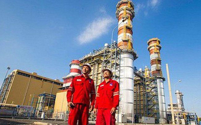 PVN: Tiêu thụ khí giảm, một số mỏ có nguy cơ dừng sản xuất