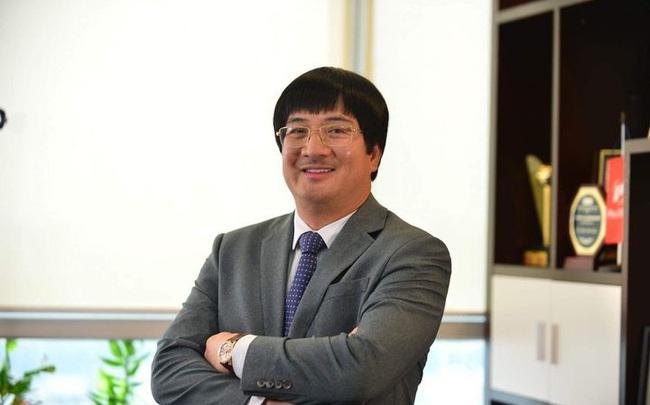 Chủ tịch Phú Thái: 30 tuổi là giai đoạn vượt chướng ngại vật, 40-50 tuổi là độ tuổi thành công nhất của đời người