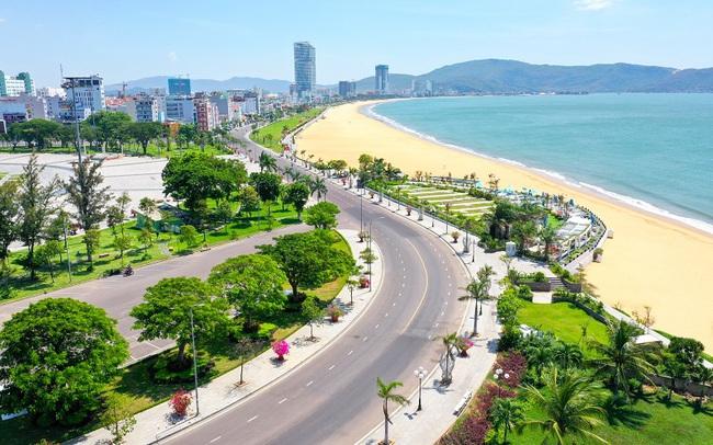 Trong quý 3, Bình Định thu hút 19 dự án BĐS với hơn 34.400 tỉ đồng