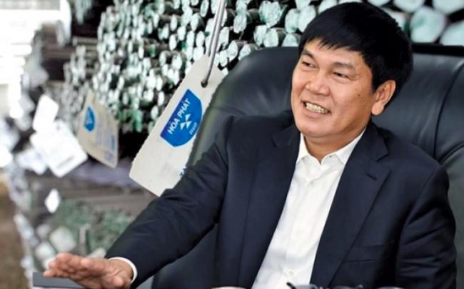 Dragon Capital bán hơn 3,3 triệu cổ phiếu Hòa Phát