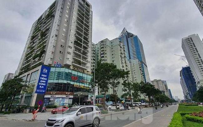 Báo cáo Thủ tướng sau thanh tra các dự án chuyển đổi mục đích có vị trí đắc địa tại Hà Nội