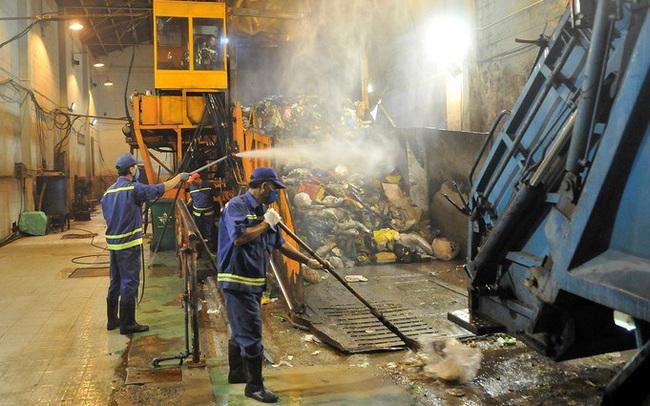 Dự án của 'vua rác' Thuận Thành EJS được IFC đầu tư 30 triệu USD