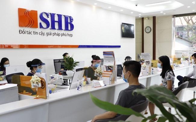 300 triệu trái phiếu SHB được chấp thuận đăng ký niêm yết trên sàn Singapore