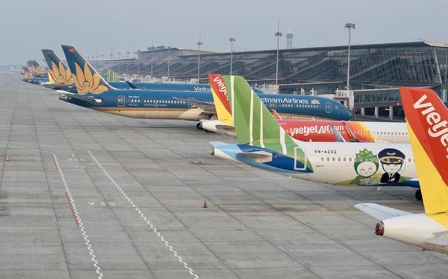 Hải Phòng 'lắc đầu' đề xuất mở cửa sân bay, vậy còn 5 địa phương nào đồng ý?
