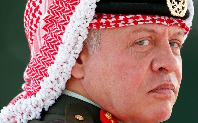 Tài liệu Pandora vạch trần nghịch lý ở quốc gia nghèo nhất Trung Đông: Nền kinh tế Jordan trì trệ, Quốc vương lấy tiền từ đâu để mua biệt thự hạng sang ở nước ngoài?