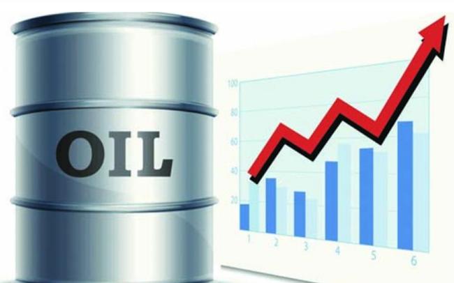 Thị trường ngày 5/10: Giá dầu cao nhất 3 năm, vàng, nhôm và khí tự nhiên đồng loạt tăng cao