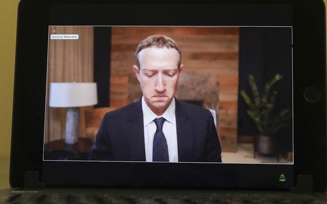 """Facebook sập toàn cầu khiến 6 tỷ USD của Mark Zuckerberg """"bay màu"""" chỉ trong vài giờ"""