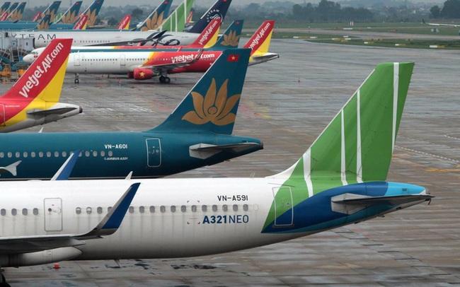 IATA: Sang năm 2022, các hãng hàng không sẽ phục hồi mạnh mẽ