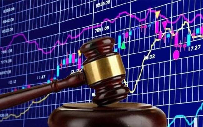 Tiêu điểm xử phạt tuần qua: Thêm rất nhiều doanh nghiệp và cá nhân bị UBCKNN phạt