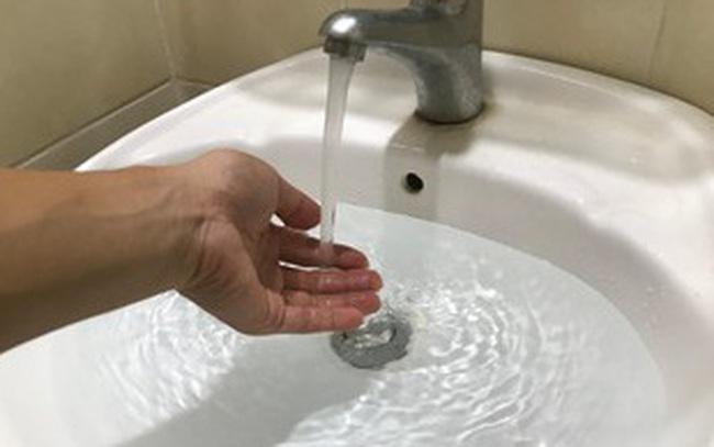 Người dân Hà Nội chưa được giảm tiền nước sạch do ảnh hưởng COVID-19