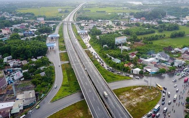 Sẽ khởi công 67 dự án giao thông trọng điểm trong thời gian tới