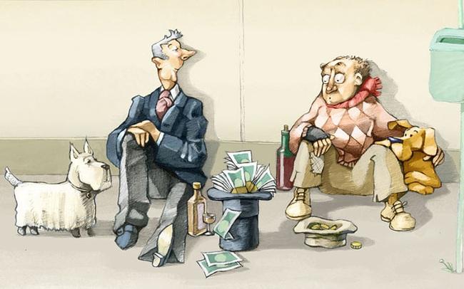 Ngẫm cách dạy con của tỷ phú Phạm Nhật Vượng để hiểu sự khác biệt trong tư duy giữa người giàu và người nghèo