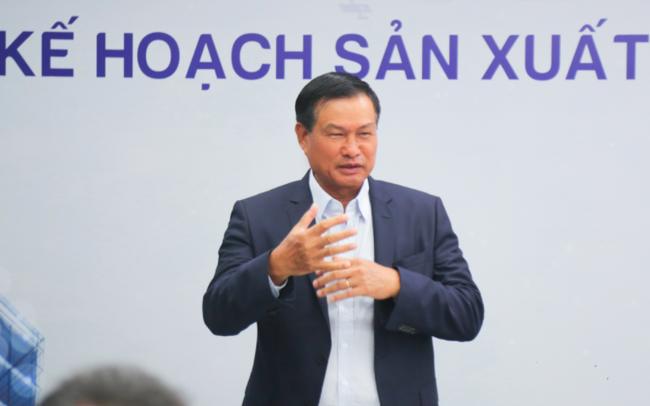 Công ty của cựu chủ tịch Coteccons Nguyễn Bá Dương mua lại dự án 1,98ha tại Bình Dương của Thuduc House
