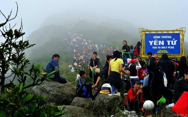 Quảng Ninh sẽ đón khách du lịch ngoại tỉnh từ tháng 11