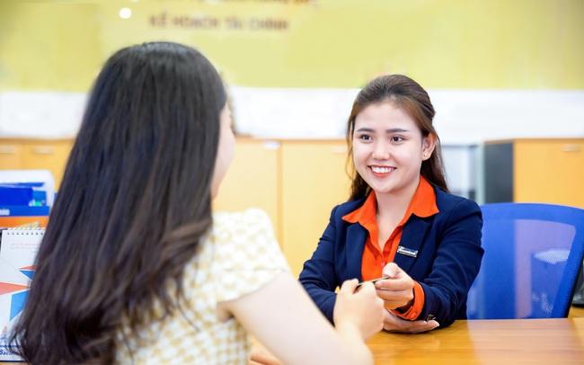 Ngân hàng đầu tiên ở Việt Nam có dịch vụ chuyển tiền nhanh đến thẻ Visa tại nước ngoài