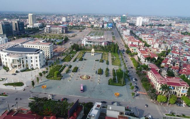 Bắc Giang sắp có thêm 2 khu đô thị rộng tổng 92.7 ha