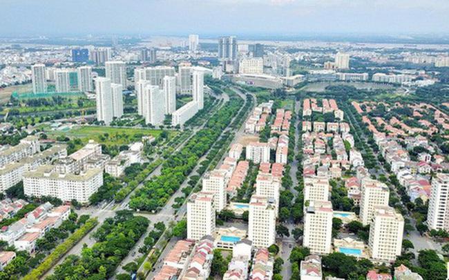 Từ cú sụp đổ của Evergrande nhìn về các doanh nghiệp bất động sản Việt Nam