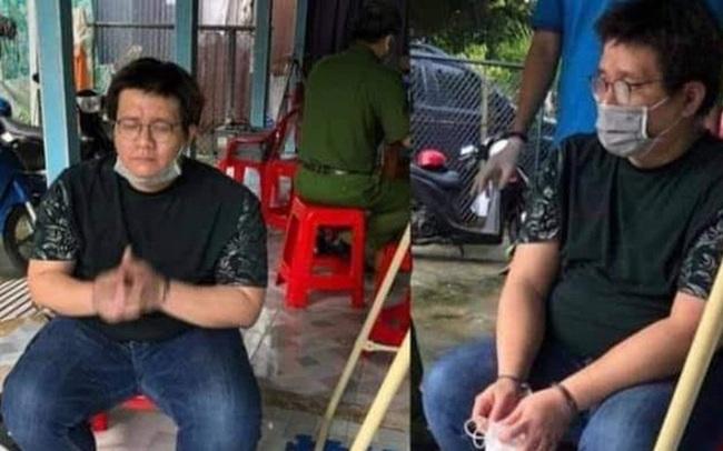Cục trưởng Cục Cảnh sát Hình sự thông tin mới nhất vụ bắt Nhâm Hoàng Khang