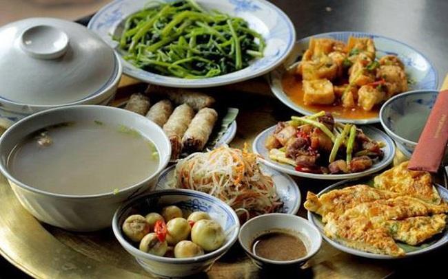 7 món ăn bán đầy chợ Việt lại có khả năng chống ung thư cực tốt, riêng món cuối cùng đã được WHO khuyến khích từ lâu