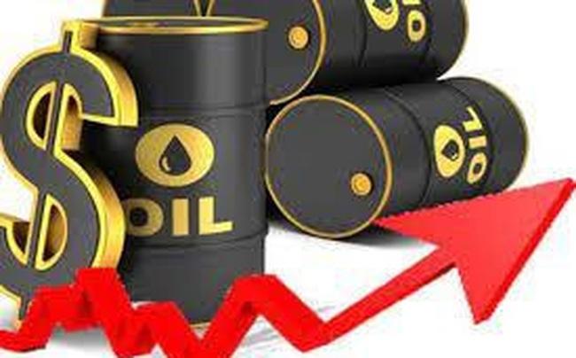 Thị trường ngày 6/10: Giá dầu cao nhất nhiều năm, khí tự nhiên cao nhất 12 năm, vàng và đồng giảm