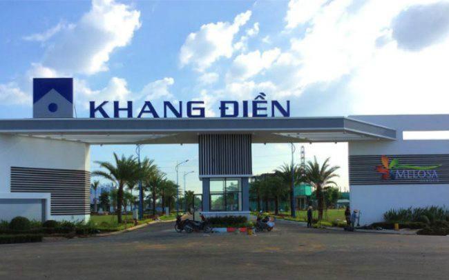 Khang Điền (KDH): Mua lại một công ty bất động sản vốn điều lệ 400 tỷ đồng