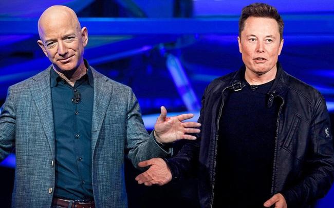 Các siêu tỷ phú ngày càng giàu hơn và… keo kiệt hơn