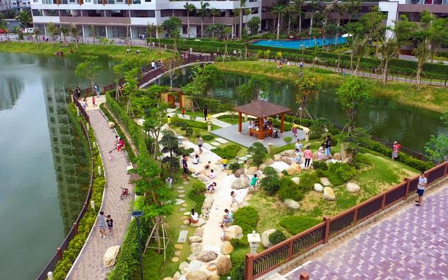 Đô thị tích hợp tiện tích bùng nổ ở vùng lân cận Tp.HCM, cuộc sống đáng mơ ước của giới nhà giàu Sài Gòn