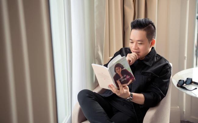 """3 chiếc đồng hồ tiền tỷ đẳng cấp của CEO Huy Cận: Patek Philippe 2,5 tỷ đồng được """"ưu ái"""" theo chủ nhân mỗi ngày"""