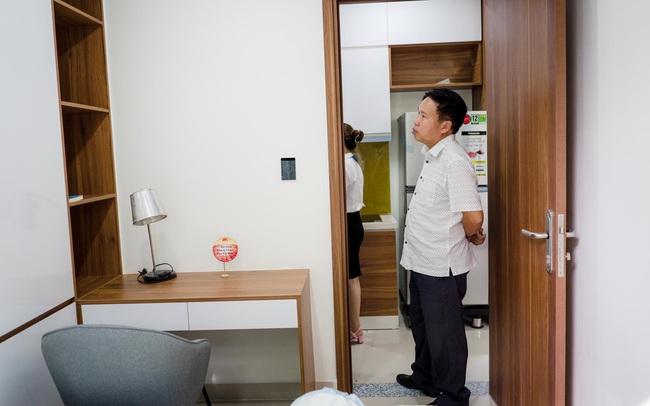 Quận Bình Tân (Tp.HCM) lần đầu tiên xuất hiện dự án thuộc phân khúc cao cấp
