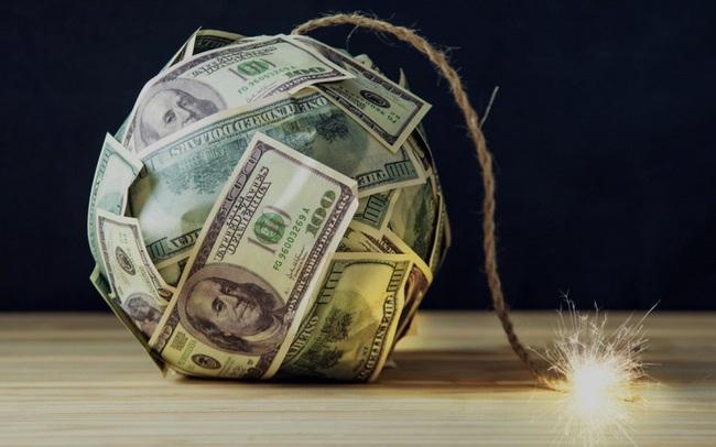 """Chính phủ Mỹ đứng trước nguy cơ vỡ nợ vì cuộc đấu chính trị của các """"ông Nghị"""""""