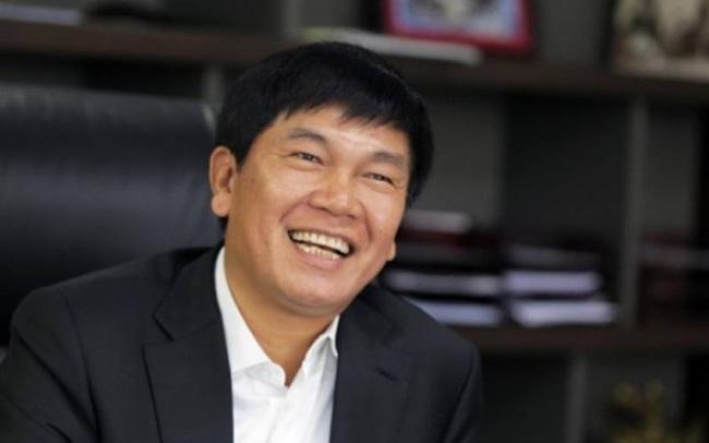 Cổ phiếu vượt đỉnh lịch sử, Hòa Phát lọt Top 15 Công ty thép vốn hóa lớn nhất thế giới, tài sản của ông Trần Đình Long đạt 3,8 tỷ USD