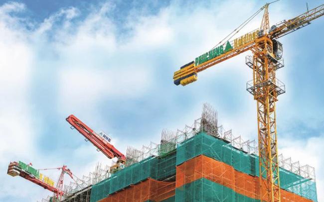 PHC sẽ chào bán 22,8 triệu cổ phiếu tăng vốn điều lệ