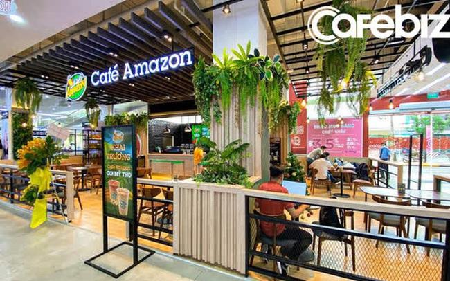 Chuỗi cà phê xuất thân từ cửa hàng trong trạm xăng đe dọa Starbucks: Xuất hiện ở 10 quốc gia với hơn 3.000 cửa hàng, sắp cán mốc doanh thu 1 tỷ USD