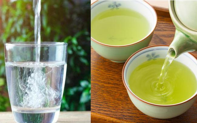 Trà xanh rất tốt cho sức khỏe nhưng có nên uống trà thay nước mỗi ngày không? Có 3 đối tượng nên cẩn trọng với loại đồ uống này