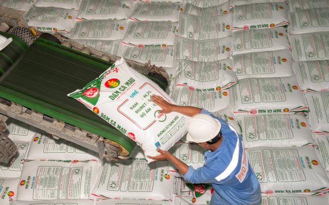 Đạm Cà Mau (DCM): Cổ phiếu tăng tốt, nhà máy cán mốc sản lượng 8 triệu tấn ure