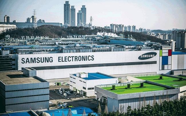 Tiết lộ lý do sau mỗi lần lựa chọn địa phương đặt nhà máy của Samsung trong 2 thập kỷ qua