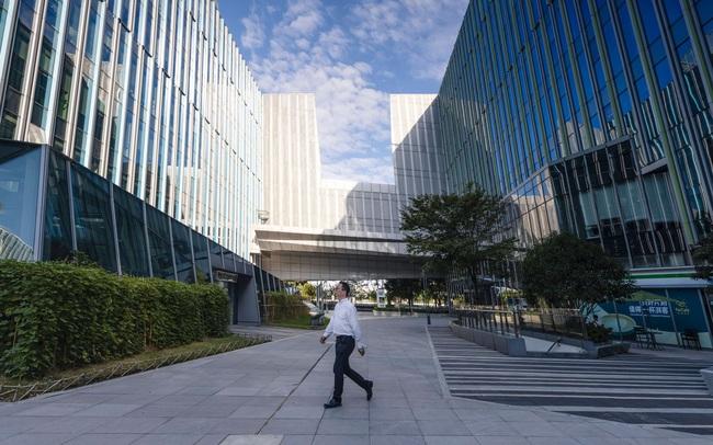 Trái phiếu của những công ty lớn ồ ạt bị bán tháo, nhà đầu tư lo sợ Trung Quốc sẽ đối mặt với tình trạng vỡ nợ dây chuyền