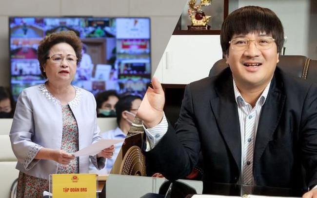 Chủ tịch Phú Thái, BRG nói gì về yếu tố giúp doanh nghiệp phục hồi thời gian tới?