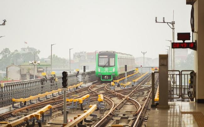 """Bộ Giao thông """"hứa"""" xử lý dứt điểm đường sắt Cát Linh - Hà Đông trong năm nay"""