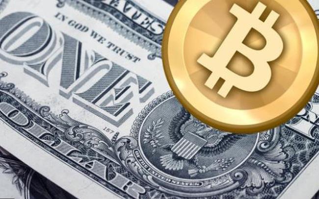 USD gần cao nhất 14 tháng so với EUR, Bitcoin neo trên 55.000 USD