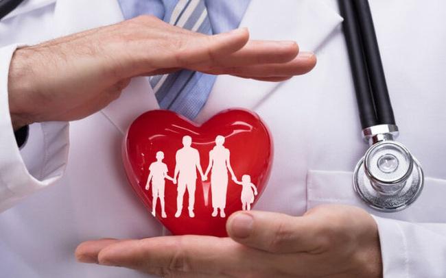 """Trái tim liệu có phải là """"cấm địa"""" của tế bào ung thư? 2 lợi thế đặc biệt của tim chống lại ung thư hoành hành ít ai biết và 3 triệu chứng cần đặc biệt lưu ý"""