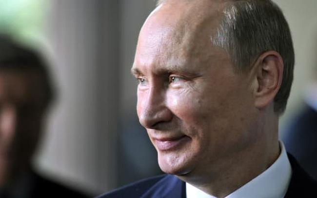 """Chỉ 1 câu nói của ông Putin đã khiến giá khí đốt quay đầu giảm mạnh, châu Âu đã trở thành """"con tin"""" của nước Nga về vấn đề năng lượng?"""