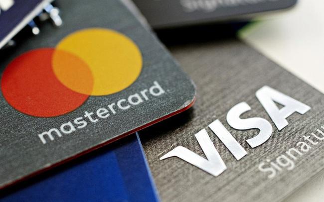 Cuộc chiến giữa Visa và MasterCard: Kẻ 8 lạng người nửa cân, không ai muốn chậm chân, thua kém trong bất cứ mảng nào