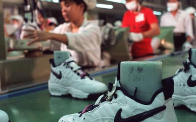 Nike không dịch chuyển sản xuất ra khỏi Việt Nam