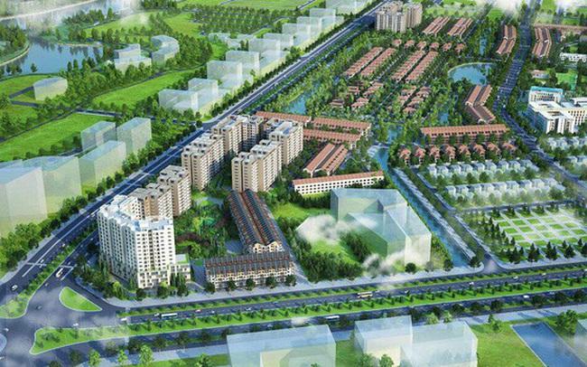 Thanh Hóa tìm chủ đầu tư cho khu đô thị mới trị giá hơn 900 tỷ đồng