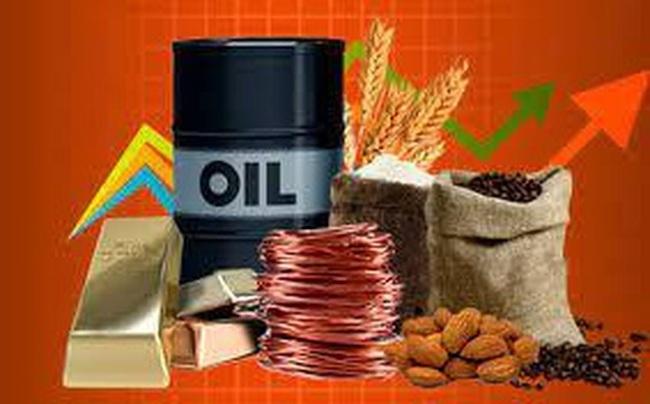 Thị trường ngày 9/10: Giá dầu, vàng, kim loại công nghiệp đồng loạt tăng, quặng sắt cao nhất 1 tháng