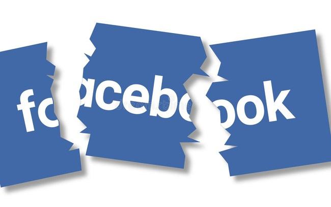 Facebook, Instagram lại vừa gặp sự cố trong đêm