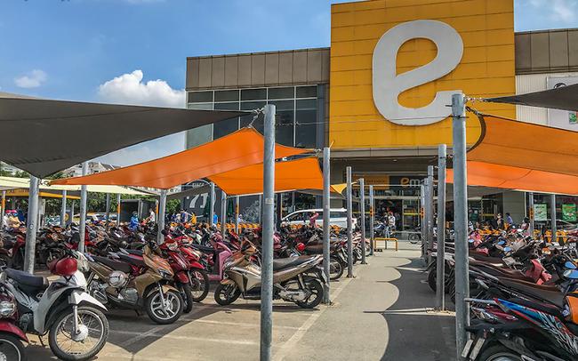 THACO chính thức trở thành chủ sở hữu đại siêu thị Emart tại Việt Nam